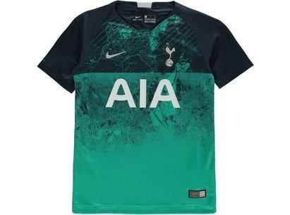 Nike Tottenham Hotspur Third Shirt 2018 2019 Junior