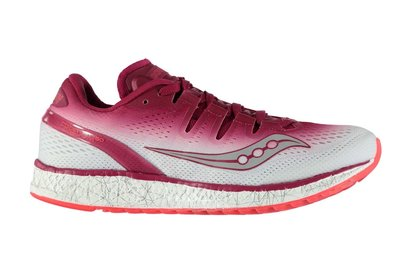 Saucony Freedom ISO Ladies Running Shoes