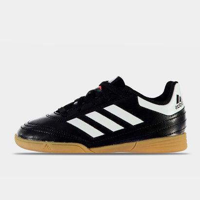 adidas Goletto Indoor Football Boots Child Boys