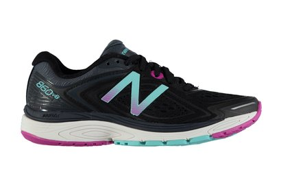 New Balance 860v8 B Ladies Running Shoes