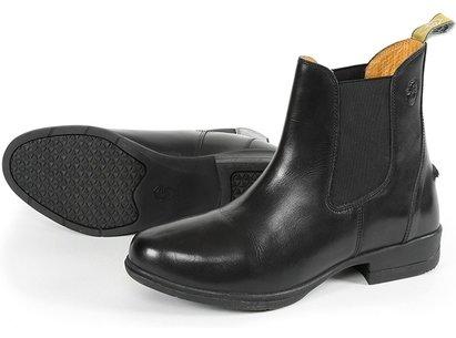 Shires Moretta Lucilla Jodhpur Boots Junior