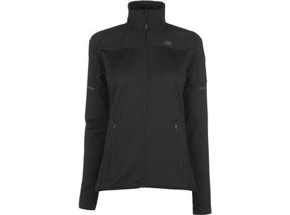 New Balance Woven Jacket Ladies
