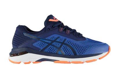 Asics Gel GT 2000v6 Mens Running Shoes