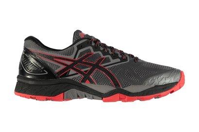 Asics Fujitrabuco 6 Mens Trail Running Shoes