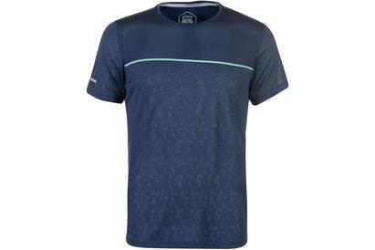 Asics Cool Short Sleeve T-Shirt Mens