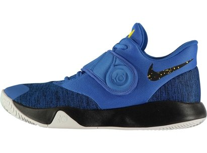 Nike KD Trey 5 Mens Basketball Trainers