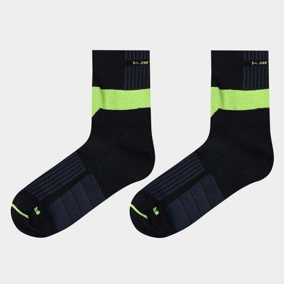 Karrimor Supreme 1 Pack Running Socks Mens