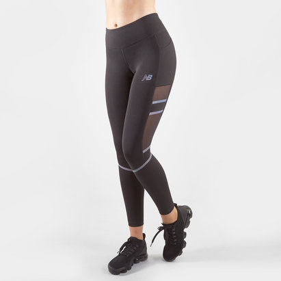 New Balance Speed 7 8 Tights Ladies