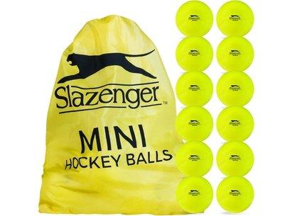 Slazenger Mini Hockey Balls