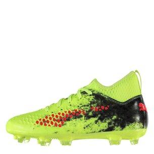 Puma Future 18.3 Junior FG Football Boots