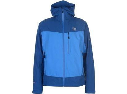 Karrimor Argon 2 Layer Jacket Mens