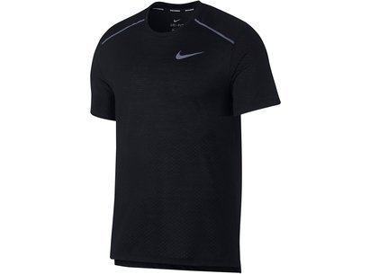 Nike Breathe Rise 365 T-Shirt Mens