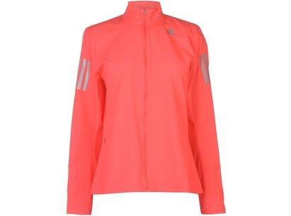adidas OTR Running Jacket Ladies