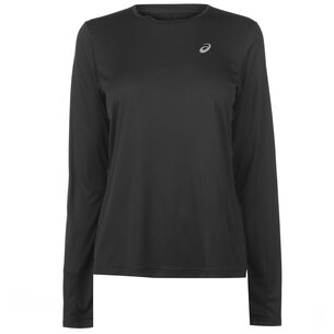 Asics Core Long Sleeve Running Top Ladies