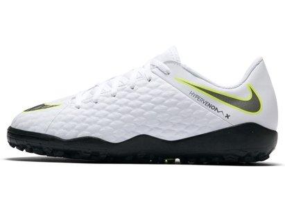 Nike Hypervenom Phantom Academy Childrens Astro Turf Trainers