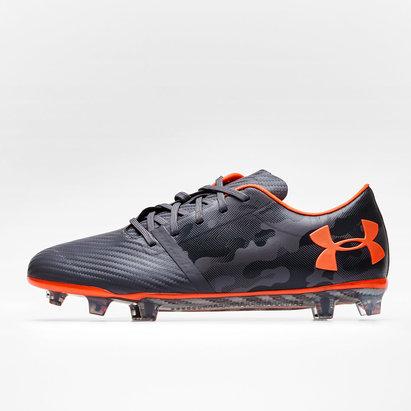Under Armour UA Spotlight FG Football Boots Mens
