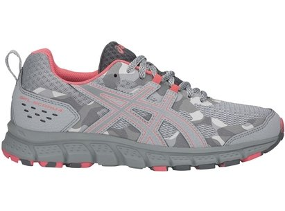 Asics Gel Scram 4 Ladies Trail Running Shoes