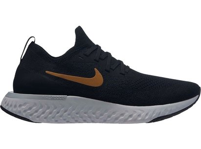 Nike Epic React Flyknit Trainers Ladies