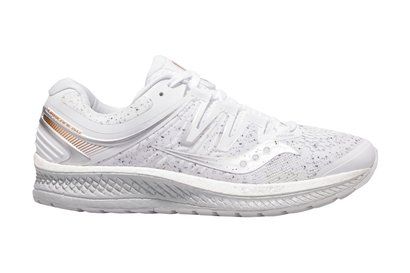 Saucony Hurricane 4 Trainers Ladies