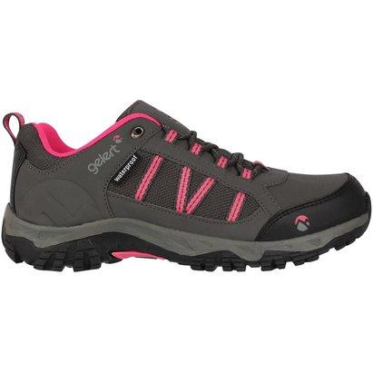 Gelert Horizon Low Waterproof Walking Shoes