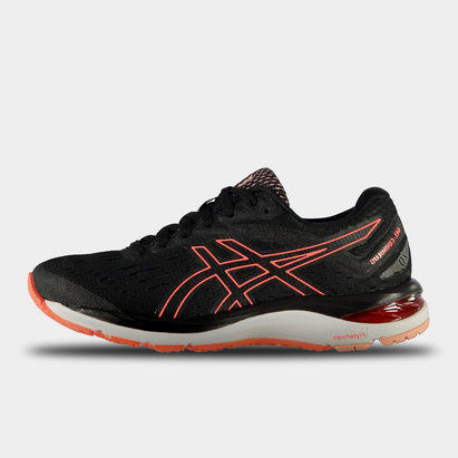 Asics Cumulus 20 Ladies Running Shoes