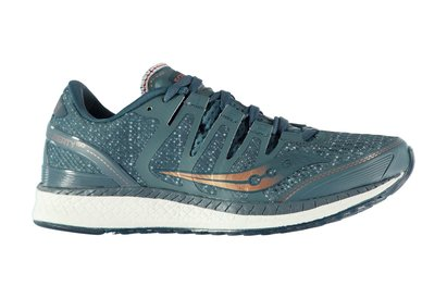 Saucony Liberty ISO Ladies Running Shoes