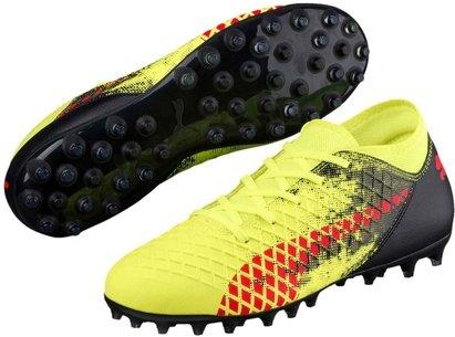 Puma Future 18.4 MG Childrens Football Boots