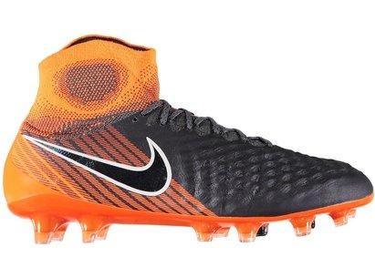 Nike Magista Obra 2 Elite Mens FG Football Boots