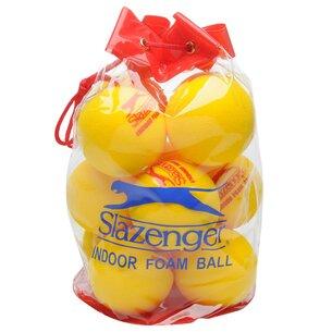 Slazenger Indoor Foam Balls