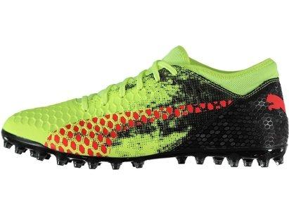 Puma Future 18.4 Mens MG Football Boots