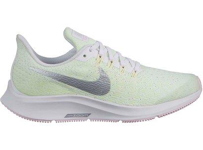 Nike Air Zoom Pegasus 35 Trainers Junior Girls
