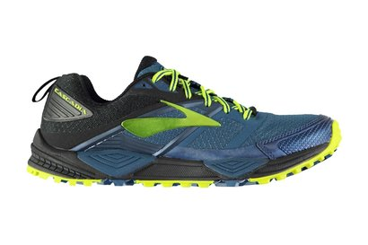 Brooks Cascadia 12 Mens Trail Running Shoes