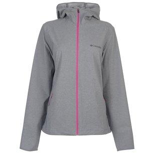 Columbia Canyon Softshell Jacket Ladies