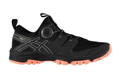 Asics Fujirado Ladies Trail Running Shoes