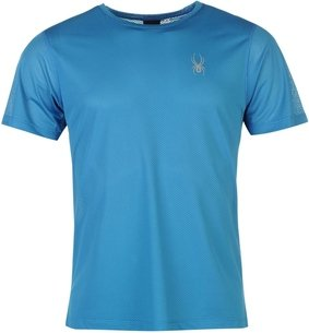 Spyder Alpine T Shirt Mens