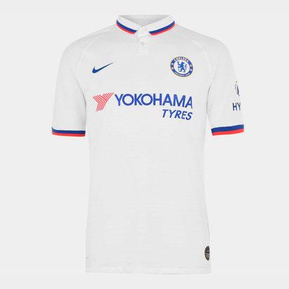 Nike Chelsea 19/20 Away Vapor Match S/S Football Shirt