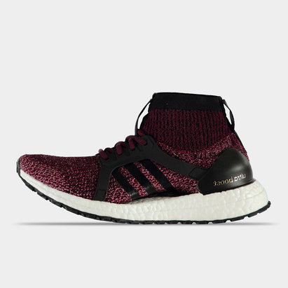 adidas Ultraboost X All Terrain Ladies Running Shoes