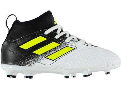 adidas Ace 17.3 Primemesh FG Childrens Football Boots