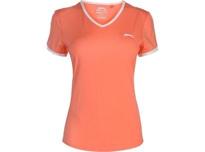 Slazenger Court Ladies T-Shirt