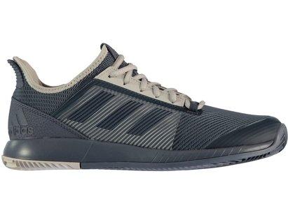 adidas Defiant Bounce Mens Tennis Shoes