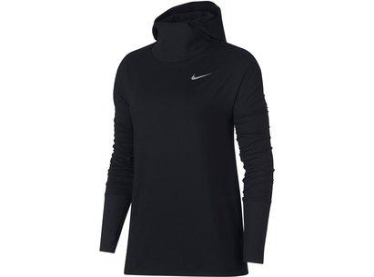 Nike Element Hoody Ladies