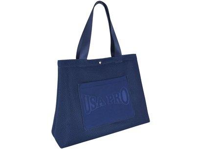 USA Pro Mesh Tote Bag