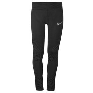 Nike PWR Running Tights Junior Girls