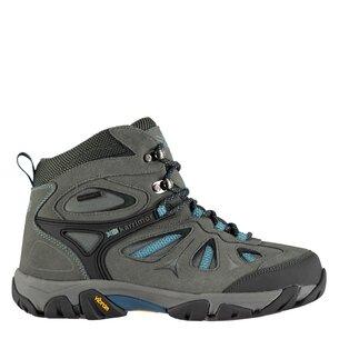 Karrimor Aspen Mid Ladies Waterproof Walking Boots