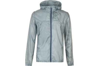 Asics Packable Jacket Mens