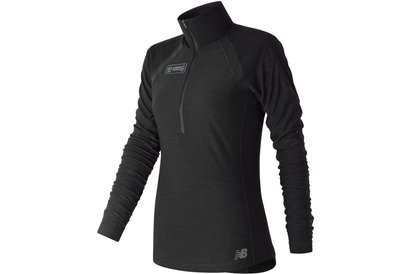 New Balance Long Sleeve Running Top Ladies