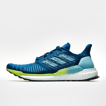 adidas Solar Boost Mens Running Shoes