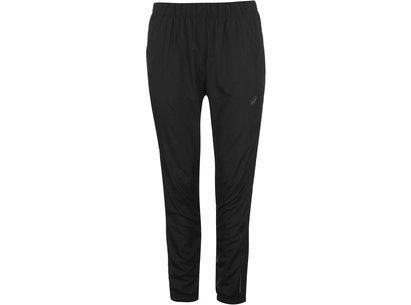 Asics Woven Running Track Pants Ladies