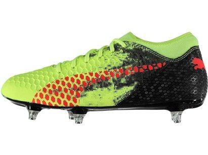 Puma Future 18.4 Mens SG Football Boots