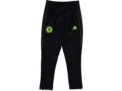 adidas Chelsea FC Pre Match Pants Junior Boys